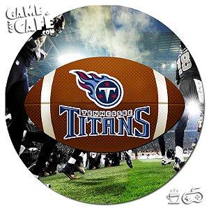 Porta-Copo NFL N132 Tennessee Titans