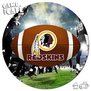 Porta-Copo NFL N133 Washington Redskins