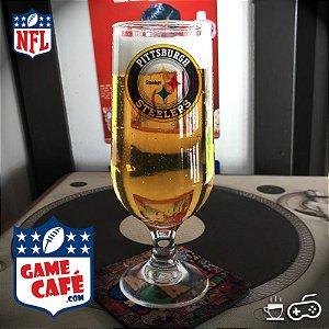 Taça de Cerveja NFL T105 Pittsburgh Steelers