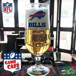 Taça de Cerveja NFL T106 Buffalo Bills
