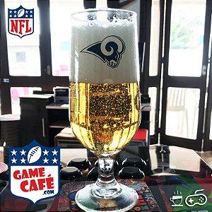 Taça de Cerveja NFL T107 Los Angeles Rams