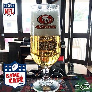 Taça de Cerveja NFL T110 San Francisco 49ers