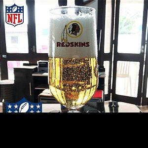 Taça de Cerveja NFL T111 Washington Redskins