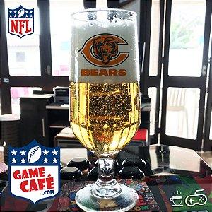 Taça de Cerveja NFL T113 Chicago Bears