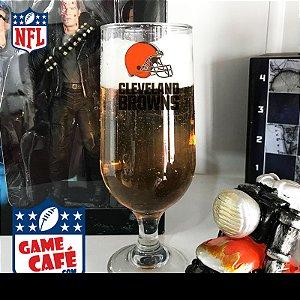 Taça de Cerveja NFL T117 Cleveland Browns