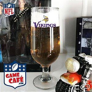Taça de Cerveja NFL T119 Minnesota Vikings
