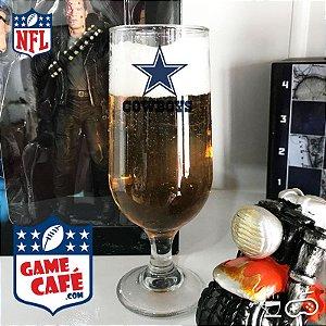 Taça de Cerveja NFL T120 Dallas Cowboys