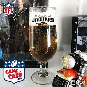 Taça de Cerveja NFL T121 Jacksonville Jaguars