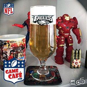 Taça de Cerveja NFL T123 Philadelphia Eagles