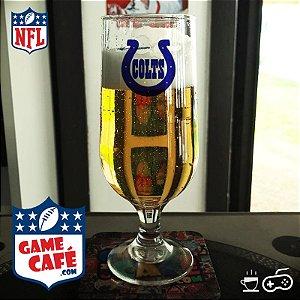 Taça de Cerveja NFL T126 Indianapolis Colts
