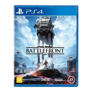 Star Wars - Battlefront - PS4