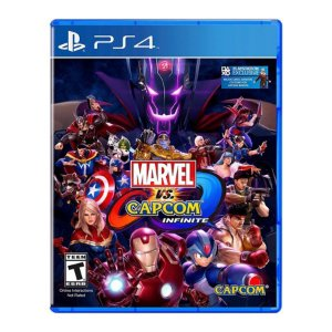 Marvel VS Capcom Infinite - PS4