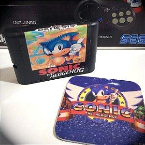 Cartucho Sonic