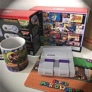 Mini Super Nintendo Classic Edition