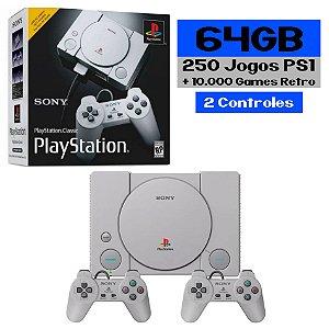 Playstation Classic Retro 64GB
