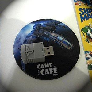 65 Jogos SHMUPS para o Playstation Classic - 32GB Shoot Em Up
