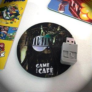 90 Jogos RPG para o Playstation Classic - 64GB