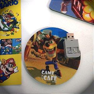 190 Jogos KIDS Infantil para o Playstation Classic - 64GB