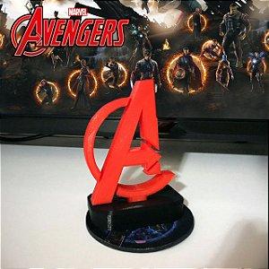 Mini Stand Avengers - Vingadores