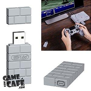 Adaptador Sem Fio Playstation Classic