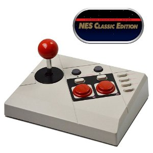 Controle Arcade NES Classic Edition