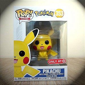 Funko Pikachu Pop! Games