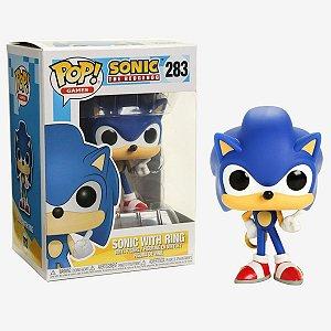 Funko Sonic Pop! Games