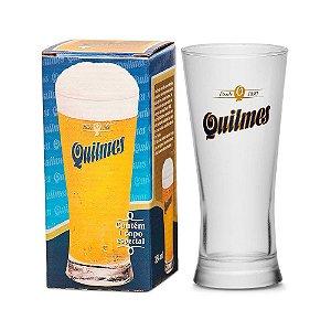 Copo Quilmes 354ml