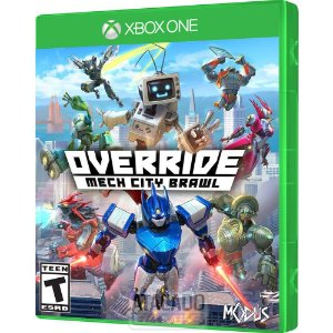 Override Mech City Brawl - Xbox One