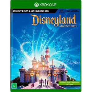 Disneyland Adventures - Xbox One