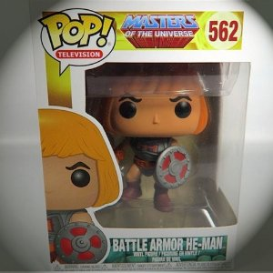 Funko He-Man Pop! Television