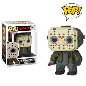 Funko Jason Voorhees Pop! 8-bit