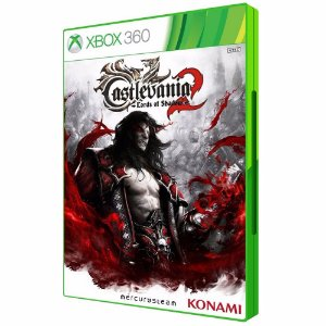 Castlevania 2 Lords of Shadows - Xbox 360