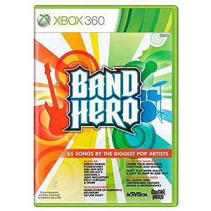 Bang Hero - Xbox 360