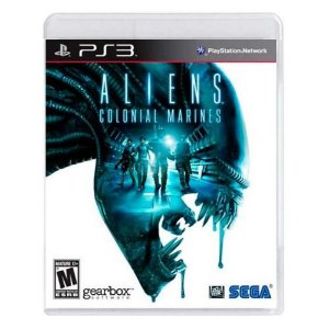 Aliens - Colinial Marines - PS3