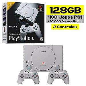 Playstation Classic Retro 128GB