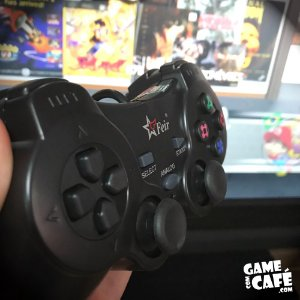 Controle Analógico USB Playstation - 1,8 metros