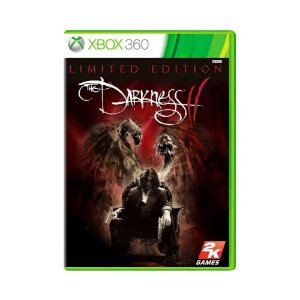 The Darkness II - Limited Edition - Xbox 360