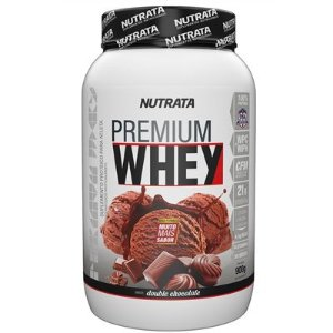 Premium Whey Sabor Chocolate 900G