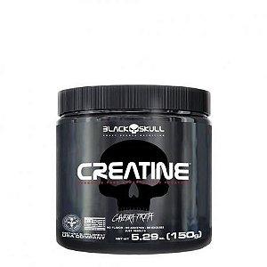 CREATINA 150GR BLACK SKULL
