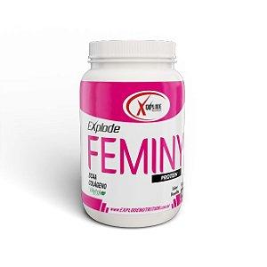 WHEY FEMINY 900GR