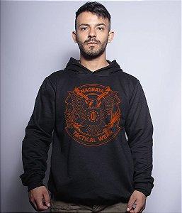 Casaco com Capuz Magnata Tactical Wear