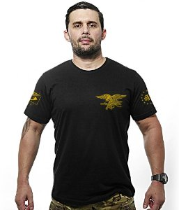 Camiseta Navy Seals