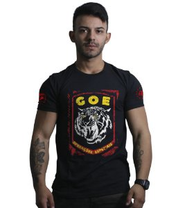 Camiseta GOE Policia Civil