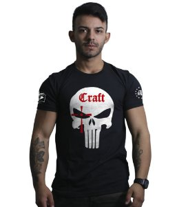 Camiseta Craft