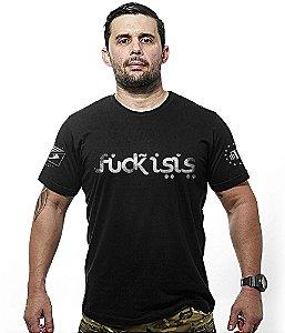 Camiseta Fuck Isis