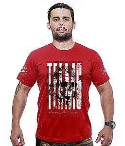 Camiseta Kamikaze