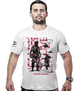 Camiseta Si vis Pacem Para Bellum Military Wear