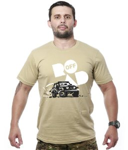 Camiseta Off Road Great Adventure