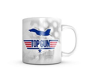 Caneca Top Gun 325ml